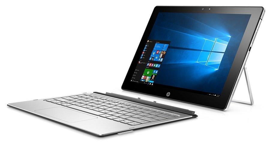 Das HP Spectre X2 12 ist im Grunde ein Surface Pro 3 Klon.