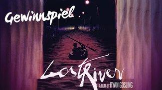 Gewinnt zum DVD-Start von LOST RIVER ein Fanpaket samt Special Edition, Soundtrack & T-Shirt