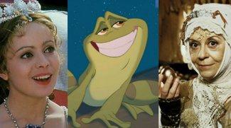 Es war einmal... Die 10 schönsten Märchenfilme aller Zeiten