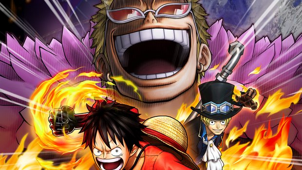 One Piece Pirate Warriors 3: Spezial Attacken – Diese Angriffe gibt es alles!