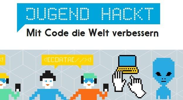 jugend hackt event im september und oktober