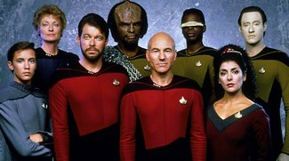 Was wurde aus...dem Cast von Star Trek: The Next Generation (TNG)?