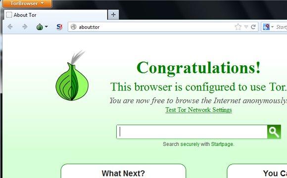 Tor-Browser-Bundle
