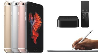 iPad Pro & Apple TV waren die Keynote-Stars:  Zwischenfazit zur GIGA-APPLE Umfrage