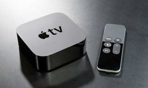 Neues Apple TV:...