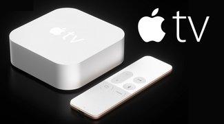 Apple TV: Neue Farben braucht die Box!