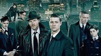 Gotham Staffel 2: Krasser Red Band Trailer zeigt alle Villains