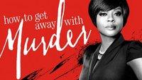 Ab heute How to Get Away with Murder Staffel 4: Online im Stream und im TV sehen