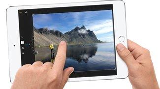 iPad mini 4: Preise, technische Daten, Ausstattung