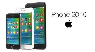 iPhone 6s, iPhone 6s Plus! iPhone 6c? – so könnte das iPhone-Line-up 2016 ausschauen