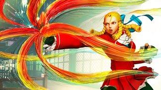 Street Fighter 5: Ein heiß ersehnter Charakter kehrt zurück!