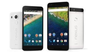 Google Nexus-Event 2015: Komplett-Mitschnitt und alle Vorstellungen als Einzel-Videos
