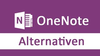 OneNote: Top 3 Alternativen