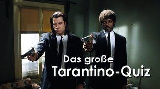 Das große Quentin-Tarantino-Quiz: Was wisst ihr über den Regisseur und seine Filme?