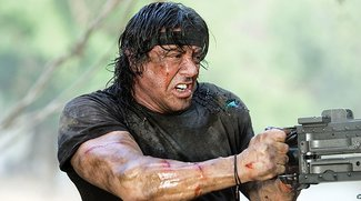 "Rambo: TV-Serie ""New Blood"" kommt - ohne Stallone"