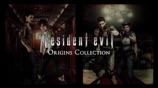 Resident Evil Origins Collection: Offiziell für PS4, Xbox One und PC angekündigt
