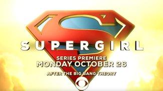 Supergirl (Serie): Start-Termin in Deutschland