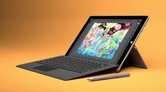 Surface Pro 3: Besitzer klagen über massive Akkuprobleme