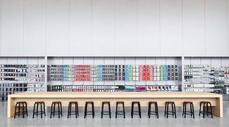 Apple Store: Trade-In-Programm soll in Zukunft auch defekte iPhones umfassen
