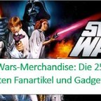 Star-Wars-7-Merchandise: Die 25 coolsten Fan-Artikel und Gadgets