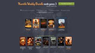 Humble Weekly Bundle: Diese tollen Spiele erhaltet ihr günstig im Paket!