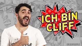 Der Neue bei GIGA GAMES: Cliff Amador