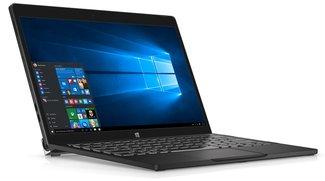 Dell XPS 12: 2-in-1 Tablet mit 4K-Display für ab 1249€ erhältlich