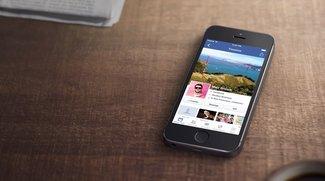 Kein iPhone für die Mitarbeiter: Facebook fordert die Nutzung von Android