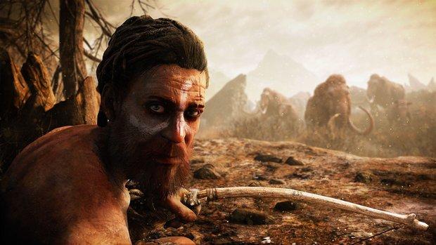 Far Cry Primal: Gameplay-Trailer angekündigt!