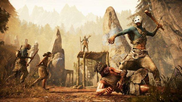 Far Cry Primal: Hat einen Release-Termin und zwei neue Videos