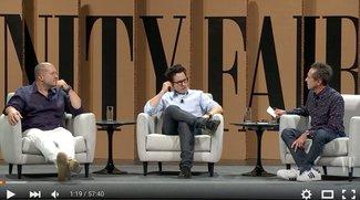 Vanity-Fair-Interview mit Jonathan Ive in voller Länge sehen