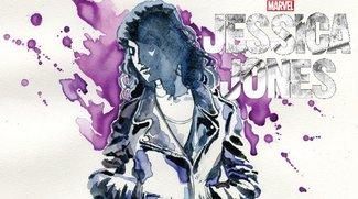 Marvel's Jessica Jones: Prequel Comic Gratis Online lesen