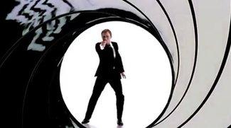 James Bond im Stream: Alle Filme online ansehen