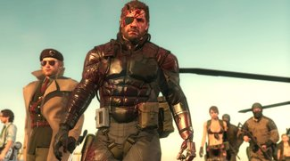 Metal Gear Solid: Konami macht ernst!