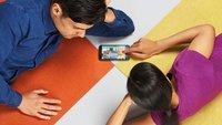 Motorola: Diese Smartphones erhalten Android 6.0 Marshmallow