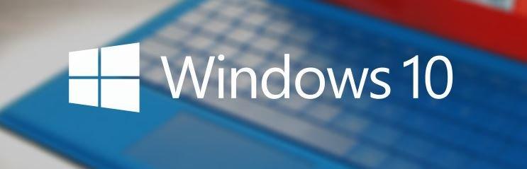 Windows 10 Banner Small