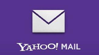 Yahoo Mail-Login: Anmelden und kostenlosen Speicherplatz sichern