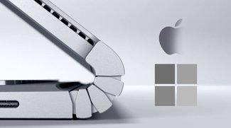 Steile These: Ist Microsoft jetzt innovativer als Apple? – Kommentar