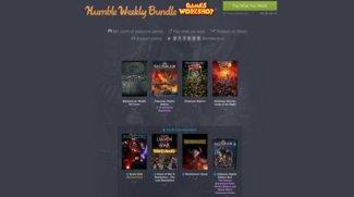 Humble Weekly Bundle: Die volle Games Workshop-Power im Angebot!