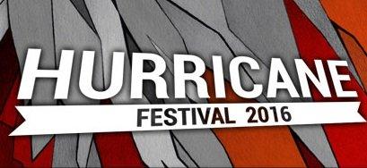 Hurricane 2016: Line Up und Tickets - erste Bands bestätigt! (Southside)