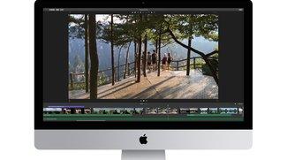 iMovie 10.1.1 löst Probleme beim YouTube-Upload