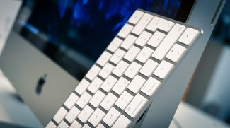 Apple Magic Keyboard mit älterem Mac mit/ohne OS X El Capitan nutzen