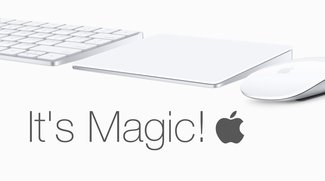 Apple Magic Keyboard, Apple Magic Trackpad 2 und Apple Magic Mouse 2 vorgestellt und verfügbar