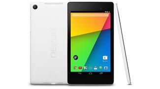 Nexus 7: ASUS-Chef denkt über Neuauflage nach