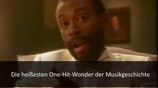 One-Hit-Wonder der Charts in Deutschland