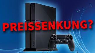 PlayStation 4: Steht uns eine Preissenkung bevor?