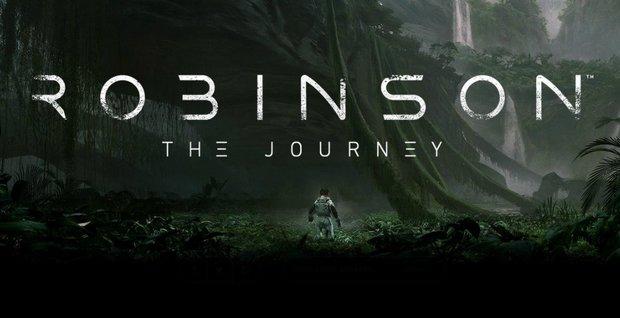 Robinson - The Journey: Dinos und Wheatley in VR sehen gut aus!