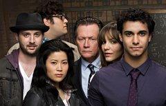 Scorpion Staffel 4: Wird die...