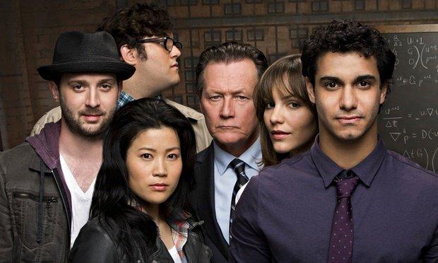 Scorpion Staffel 4: TV-Ausstrahlung, Episodenliste, Stream & mehr