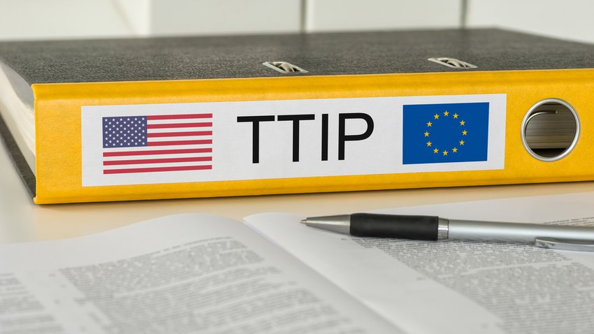 Freihandelsabkommen Einfach Erklärt